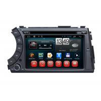 Ssangyong Kyron Actyon GPS Car Multimedia Navigation System Android 3G WIFI SWC for sale