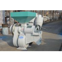 Buy cheap Efficient Corn Flour Mill Multifunctional Rice Peeling Machine High Output Rate product
