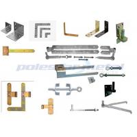 Custom Different Styles Of Railing And Fencing Hardware And Accessories