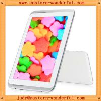Buy cheap Cheapest 7inch 2G mobile phone android4.1 tablet pc with 5points HD touch capacity screen product