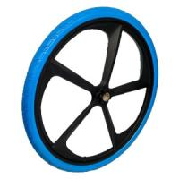 Buy cheap Quickie wheelchair wheels product