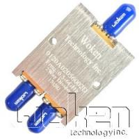 China 0.5-6GHz 2Way SMA Fwd.35W/Rev.2W Isolated Power Divider on sale