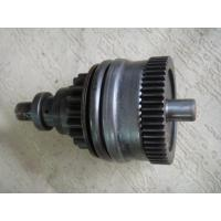 China Good impact toughness fatigue resistance motorcycle parts starter gear assy on sale
