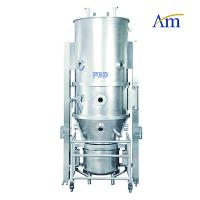Buy cheap FBD5-500 Fluid-bed Dryer Batch Process Pharmaceutical Granulation Equipment With Drying Function product