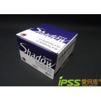 Buy cheap Cardboard Offset Printed Packaging Boxes , Glossy Lamination product