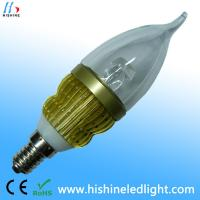 Dimmable Led Spot Light Bulb Low Power Consumption Of Ledindustriallights