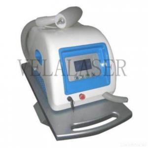 Buy cheap Q Switch Nd:yag Tattoo Machine product