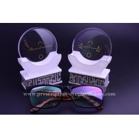 Buy cheap CR39 Multifocal Semi Finished Lens Blanks 1.499 Index Progressive AR Coating product