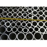 Buy cheap 5052 H32 Astm 4045 Hollow Aluminum Tube High Hardness For Elevator Decoration product