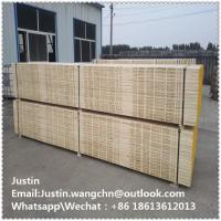 Buy cheap Laminated Scaffolding Boards product