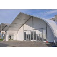 Buy cheap 20m Span Curved Tent product