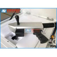 Buy cheap OV Q200 Laser Rust Remover Machine For Hardware Tool Cleaning product