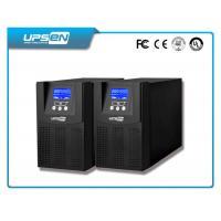 Quality 1000W / 20000W / 30000W Pure Sine Wave Uninterruptible Power Supply with AVR Function for Home Appliances for sale