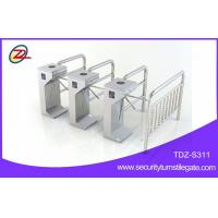 Buy cheap Outdoor Station automatic fingerprint scanner door access system from Wholesalers
