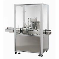 Buy cheap Perfume Filling Cap Pressing Machine product