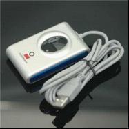 Buy cheap Original Digital Personal Fingerprint Scanner/ Reader with SDK Free (URU4000B) product