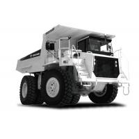 China 55 Ton Heavy Duty Mining Dump Truck 4X2 Off Road Rigid Frame For Construction on sale