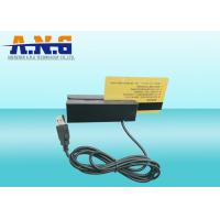 China Msr90 Mini Magnetic Stripe Reader Hico&Loco Track 1&2&3 on sale