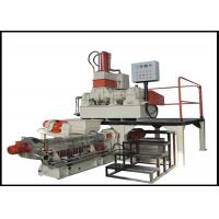 Buy cheap Non - Woven Masterbatch Rubber Dispersion KneaderTwin Screw Force Feeder product