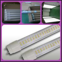 Led Light Fittings To Replace Fluorescent: UL 22W T8 LED Tube Light Fixtures For Indoor Lighting To