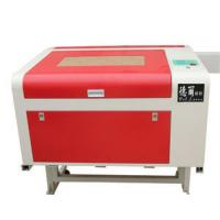 Buy cheap Small Laser Engraving And Cutting Machine For Wood , Acrylic product