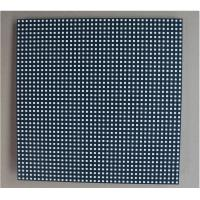 China P6.25mm Die-Casting Aluminum LED Module Used For Advertising Billboard, Big LED Screens With 140° Viewing Angle on sale