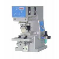 China Economical One Color Pad Printing Machine on sale