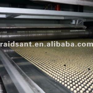 China Bitumen Granulating Pastillator Machine Rotoform Type Customized Dimension on sale