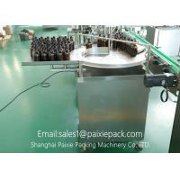 Buy cheap Durable Reliable Piston Filling Machine Bottling For Honey Peanut Butter / Jam from Wholesalers