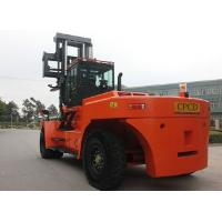 Buy cheap GEELED CPCD300 30TON Heavy duty forklift product