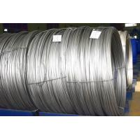 Buy cheap H1Cr26Ni21 Industrial stainless steel solder wire product