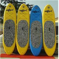 Buy cheap Sturdy Racing Stand Up Paddle Boards , Blow Up Sup Board For Aldult Tearproof product