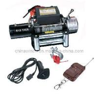 Buy cheap 10000lbs Winch product