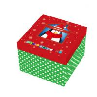 Buy cheap Paper Gift Box for watch packing product