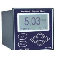 Buy cheap Dissolved Oxygen Analyzer Monitor Meter product