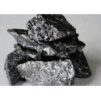 China 98.5 - 99 Content  Silicon Metal Grade 553 Si - 2202  With Metallic Luster Hi Tech on sale