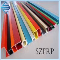 China Glass Fibre Reinforced Plastic Pipe on sale