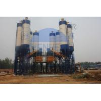 Buy cheap Hzs90 Ready Mix Cement Plant, Js1500 Mixer Stabilized Soil Mixing Station product