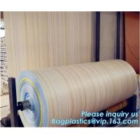 Buy cheap pp woven fabric in roll,Virgin new material/White woven bag rolls / PP woven tubular fabric for making rice, fertilizer, product