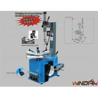 China 13 / 330mm Max. Wheel Width Tire Changer and Balancer With 1.1kw Motor Power on sale