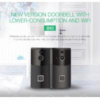 Buy cheap B10 Two Way Talk WIFI Video Camcorder Wireless Night Vision Camera Doorbell product