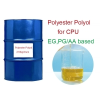 Buy cheap Casting Polyurethane PG AA Based Polyester Polyol product