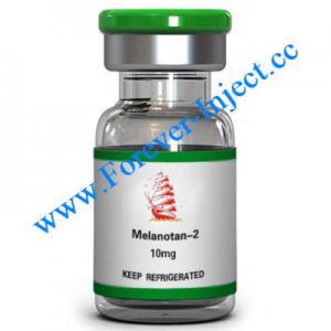 China Melanotan-2, Peptide : Melanotan II , tanning , Melanotan, Forever-Inject.cc on sale