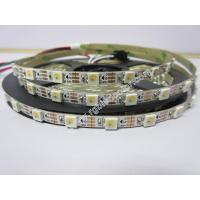 Buy cheap 5mm width addressable RGBW full led strip product