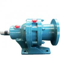 Buy cheap Professional Cycloidal Pinwheel Reducer / Cyclo Drive Reducer 750-1500rpm Speed product