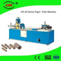 China Automatic Sprial Toilet Paper Core Winding Machine For Toilet Roll Paper Making on sale