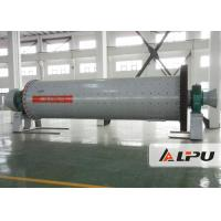 China Custom High Efficiency Mining Ball Mill For Cement Grinding ISO on sale