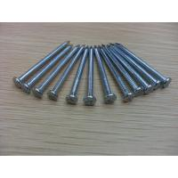 Buy cheap Direct manufacturers galvanized steel concrete nails product