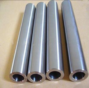 GR5 (Ti-6Al-4V/BT6/3.7164) ASTM B381 Gr5 Titanium tube