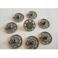 Buy cheap 35mm Round Plastic Self Locking Washer For CR9 P30 P40 P50 Concrete Nails product